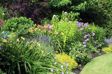 Kwietniki ogrodowe
