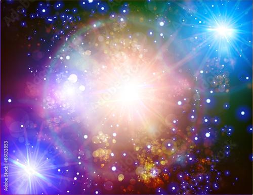 星輝き12