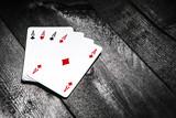 Poker d
