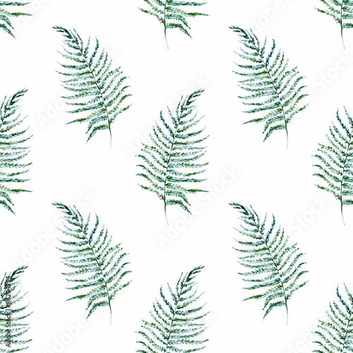Tropical pattern - 86204294