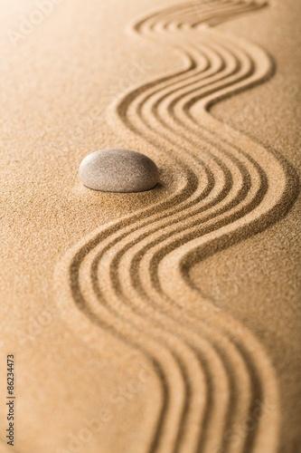 Foto op Canvas Zen Zen, spa, abstract.