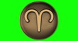 ������, ������: Aries Astrology sign