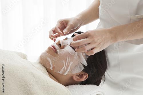poster of Facial Esthetic