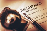 Pre Divorce Agreement