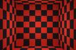 Squares cube