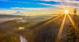Mount Hood from Jonsrud viewpoint - 86552004