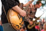 Fototapety outdoor concert