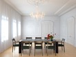 Country House Dining Room