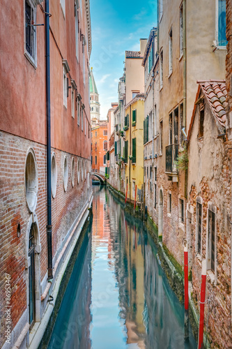 Zdjęcia na płótnie, fototapety na wymiar, obrazy na ścianę : Venice