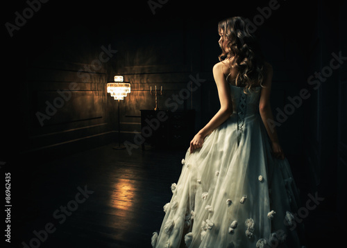 Plakat Cinderella