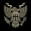 American Eagle Emblem