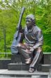 ������, ������: Monument of Vladimir Vysotsky Kaliningrad Russia