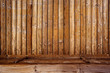 Rustic Wooden 3d Background, Wood Plank Board Interior
