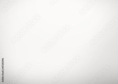 Foto Murales White Background