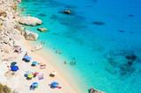 Fototapety Golitze beach