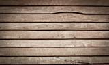 vintage brown wood boards