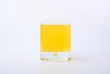 Fotoroleta Glas Orangenlimonade