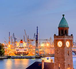 Hamburg Werft