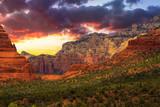Sedona Arizona Sunrise - 87479616