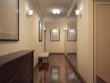 Fototapety Hallway provence style