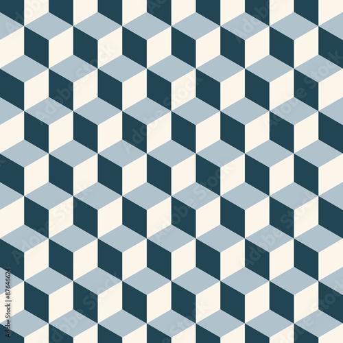 rocznikow-szesciany-3d-deseniuja-tlo-retro-wektor-wzor