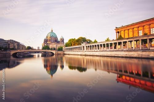 Poszter Berlin