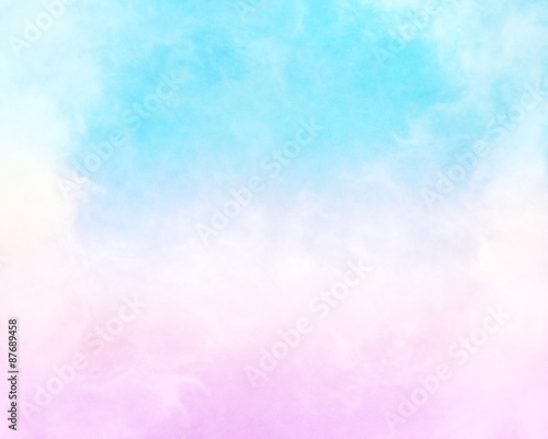 rozowe-chmury-i-mgla