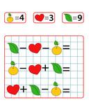 gioco matematica 3