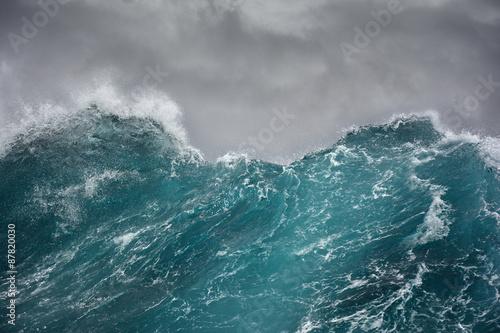 sea wave - 87820030