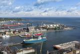 Terminal kontenerowy w Gdyni, Polska