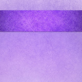 Fototapety purple background with ribbon and fiber texture, Easter background, spring background design