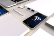 free wifi  smartphone office