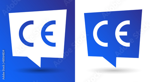 poster of Conformité Européenne / European Conformity