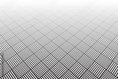 Abstract geometric checked background. - 88285453