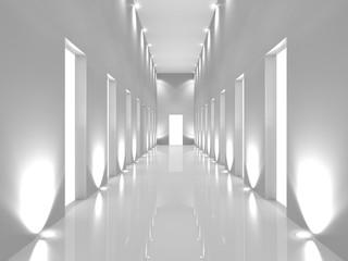 corridor © sumetho