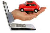 E-commerce de voiture