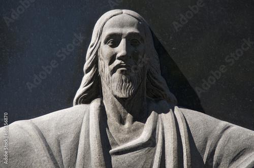 Poster religion - repos -Deuil