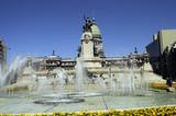 Plaza del congreso Buenos Aires Plaza de los Dos Congresos Argentina
