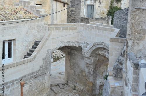 Sassi di Matera © Sebastiano Fancellu
