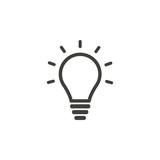 Lamp  icon - 88558286