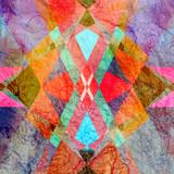 Farbliche Spielen - Abstraktion