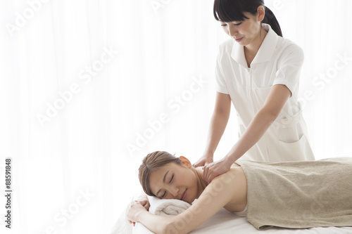 poster of Esthetician