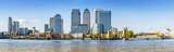 Canary Wharf panorama, London - 88614822