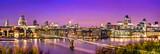 City of London at twilight - 88686658