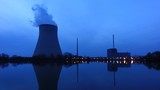 Nuclear power plant Ohu near Landshut, Bavaria, Germany - 88703415