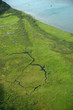 alaska aerial view