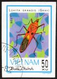 VIETNAM - CIRCA 1982 :