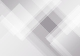 Fototapety Abstract Gray Background for Design