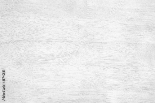 white wood texture for background - 88740831