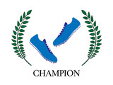 Athletics Champion 4